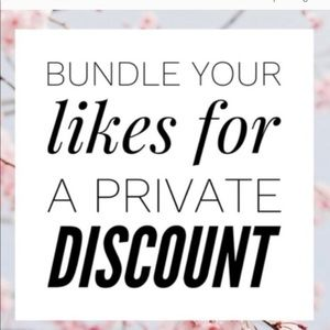 Bundle your likes 🎁